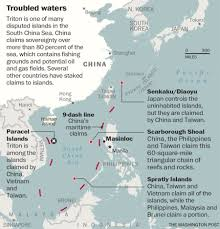 Spratly Islands Map China Loses Big In Court But Enforcement Is Another Matter News