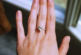 gold pear shaped engagement ring pear shaped gold morganite engagement rings k k info