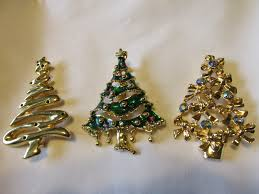 avon christmas tree pin christmas lights decoration