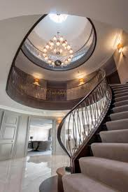 Hallway Stairs Decorating Ideas by 249 Best Hallways Corridors U0026 Staircases Images On Pinterest