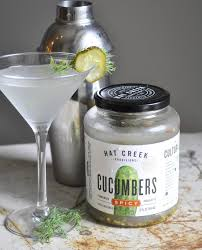 martini recipe spicy pickle martini recipe u2014 couple in the kitchen