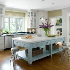 How To Build A Movable Kitchen Island 55 Great Ideas For Kitchen Islands The Popular Home