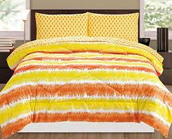 Tie Dye Bed Set Gorgeous Tie Dye Comforters And Bedding Sets For A Colorful Bedroom