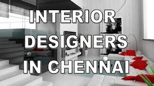 top 5 interior designers in chennai youtube