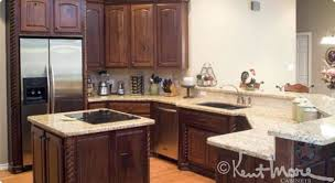Hickory Wood Kitchen Cabinets Kent Moore Cabinets Kitchens