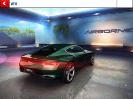 igcd net bentley exp 10 speed 6 concept in asphalt 8 airborne