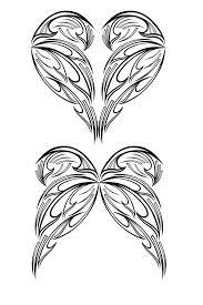 31 best fairy tribal tattoos images on pinterest tribal tattoos