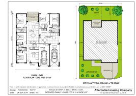 dual living house plans australia specificationsduo dual living