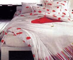 Poppy Bedding Floral Bedroom Decorating Theme Poppy Bedding