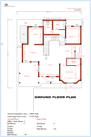 long narrow house plans 3 bedroom house map in india with bedroom floor plans india and
