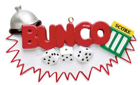 bunco party in the fall bunco party kindervelt