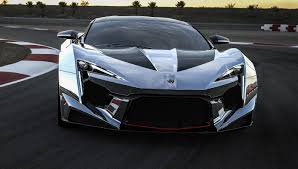lykan hypersport price w motors fenyr supersport and lykan hypersport five scary fast