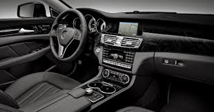 2014 mercedes cls550 4matic 2014 mercedes cls class information and photos zombiedrive