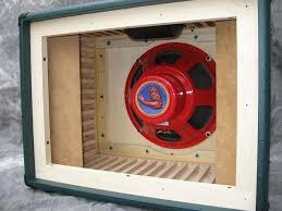 guitar speaker cabinet design turned wood bench legs 18 inch doll beds ebay 1x12 guitar speaker