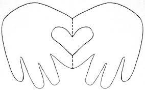 free printable heart butterfly mermaid fairy u0026 box templates