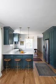 white shaker kitchen cabinets wood floors inspired kitchens my new orleans