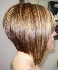 pictures of back of hair short bobs with bangs the 25 best stacked inverted bob ideas on pinterest stacked