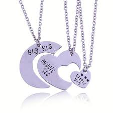 best friends puzzle necklace images Best best friends puzzles products on wanelo jpg