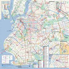Map Of Brooklyn Ny City Analysis Maps Brooklynight