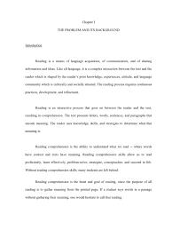 factors affecting reading comprehension of grade v pupils in
