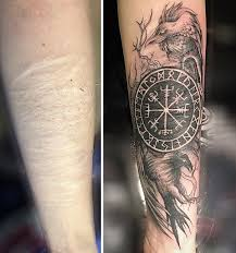 best 25 scar cover tattoo ideas on pinterest scars tattoo cover