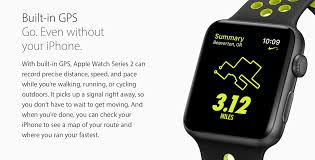 Map Your Running Route by Garmin Vs The Apple Watch Series 2 Which Is The Better Watch