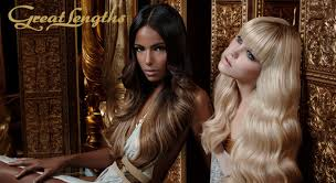 glamorous hair extensions great lengths hair extensions version originale