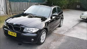 bmw 118i interior and 3 stage paint correction finished