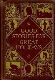 the baldwin project stories for great holidays by frances
