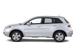 2008 acura rdx reviews and rating motor trend