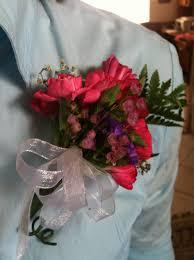 Corsage Flowers Diy Flower Corsage
