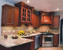 hdi cabinetry kitchen bath cabinet distribution sales image of hdi cabinetry madeira cherry kitchen