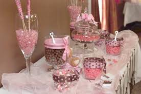Baby Shower Candy Buffet Pictures by Candy Buffets Hyr Designs