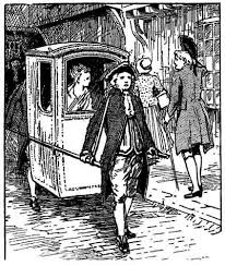 Sedan Chairs The Project Gutenberg U0027s Ebook Of How The World Travels By A A