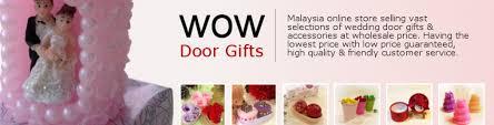 wedding gift kl wow door gifts kuala lumpur cards favors