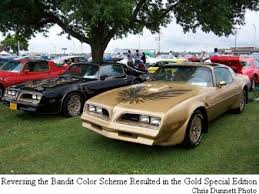 bandit trans am history part ii
