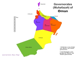 map of oman customizable maps of turkey oman germany and geocurrents