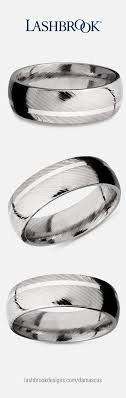 ss wedding ring 84 best damascus steel wedding rings images on