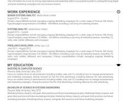 Cs Resume Template Gorgeous Resume Template For Mac 6 40 Best Images About Creative