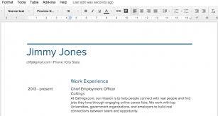 Resume Edit Format Download Google Docs Resume Template Haadyaooverbayresort Com