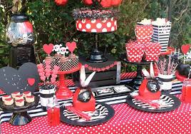 Valentine Party Table Decoration Ideas by Kara U0027s Party Ideas Pirate Themed Valentine Party Kara U0027s Party