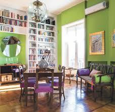 Restaurant Esszimmer Zweite Heimat Homestory In Diesem Haus Gibt Es Weder Wohnzimmer Noch Küche Welt