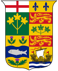 file coat of arms of canada 1868 svg wikimedia commons
