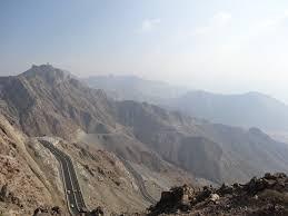 Hijaz Mountains