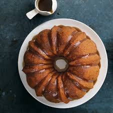 cakes for halloween recipes apple bundt cake with brown sugar glaze recipe myrecipes