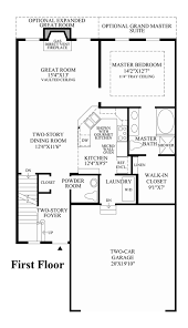 Townhome Floor Plan Designs Newtown Ct Active Community Newtown Woods Townhome