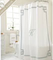 bathroom ideas with shower curtain the best shower curtains elements of style blog