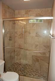 unique bathroom features cedar creek custom homes radius tile shower