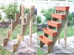 Wall Garden Planter by 20 Creative Diy Vertical Gardens For Your Home Diy Vertical