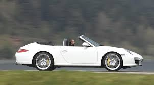 2009 porsche 911 cabriolet porsche 911 4 cabriolet 2009 review by car magazine